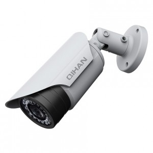 IP 4.0 Megapixel, PoE, 3.6mm,8 Array Led, IP66