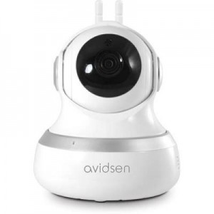 123982 Camera IP Wi-Fi motorizzata 720p - Avidsen