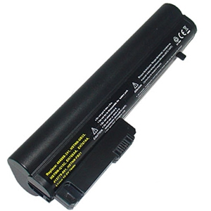 Batteria 2533t 2510p Nc2400 Nc2410 Elitebook 2530p -4400 Mah
