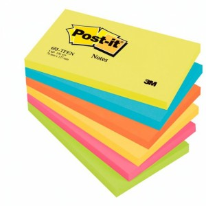 Foglietti Post-it