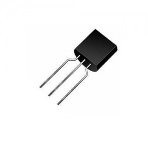 ZTX851, NPN silicon planar high current transistor