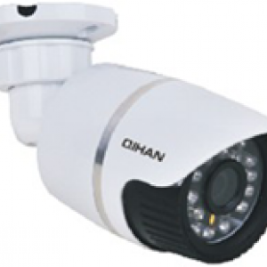 IP 1.0 Megapixel, PoE,Focus 3,6mm,24 LEDs,Metal IP66