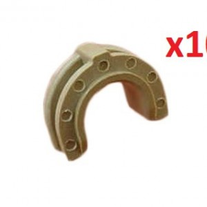 10xlower Roller Bushing Right Hp 4000,5000 #Rs5-1297-000