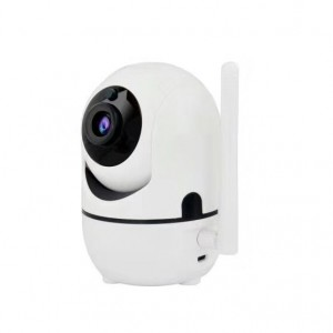 TELECAMERA IP MOTORIZZATA WIFI - 1MP - 720P - ycc365 - AUTOTRACKING